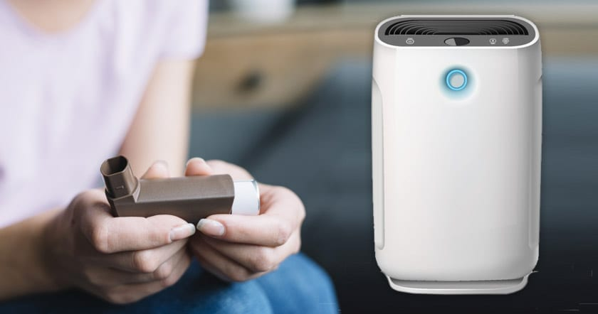 Do air purifiers help with asthma