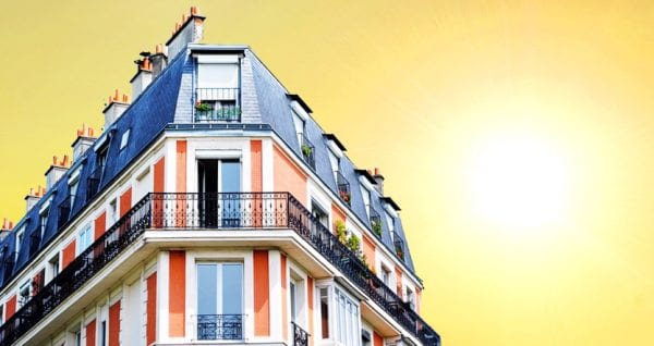 How to keep top floor apartment cool in summer