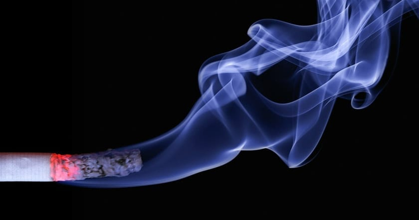 How to Remove Tobacco Smell