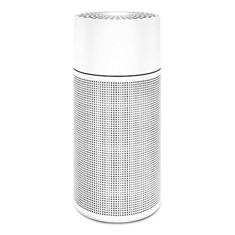 Small air purifier for bedroom Blue Pure 211