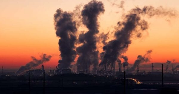 Air Pollution Facts and Statistics
