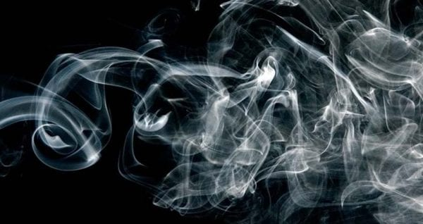 How to get rid of smoke smell in house