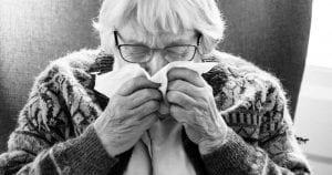 Top symptoms of dust allergies