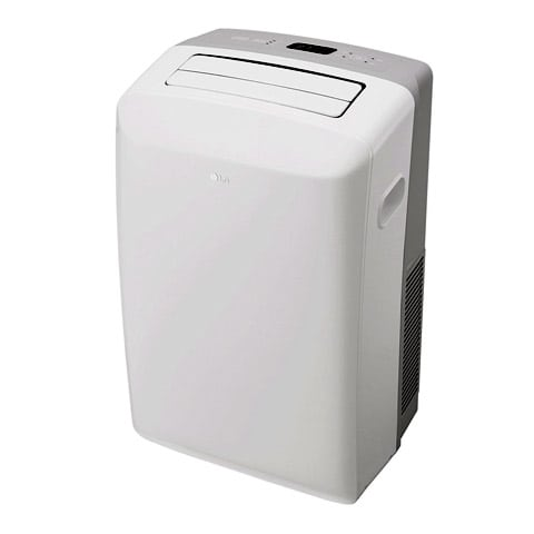 Best air conditioner for small room