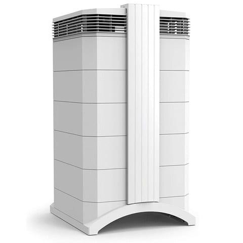Best HEPA air purifier for allergies