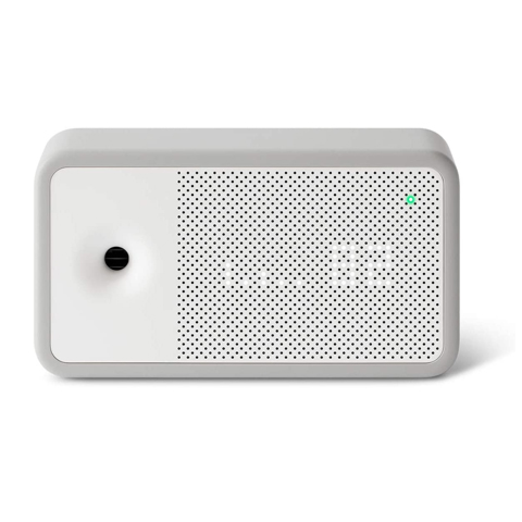 Best indoor air quality monitor