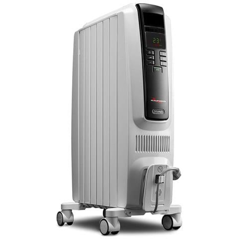 Best oil filled radiator heater