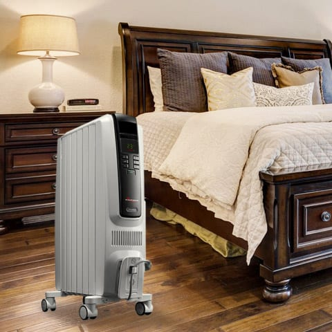 Best oil filled space heaters