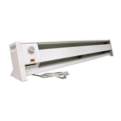 Best plug in baseboard heater