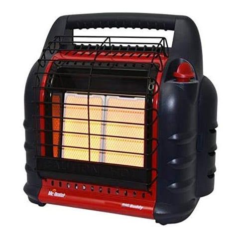 Best portable propane heater