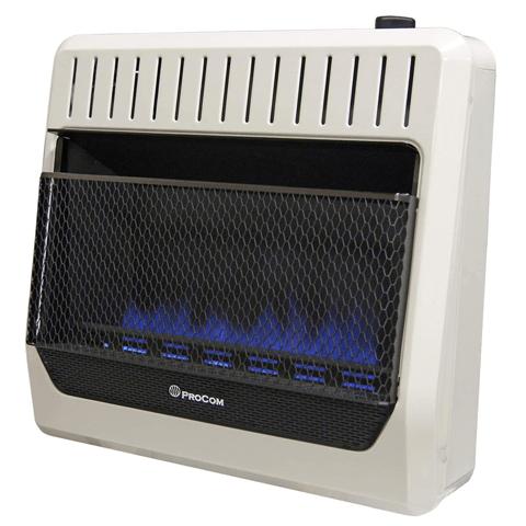 Best propane heater for house