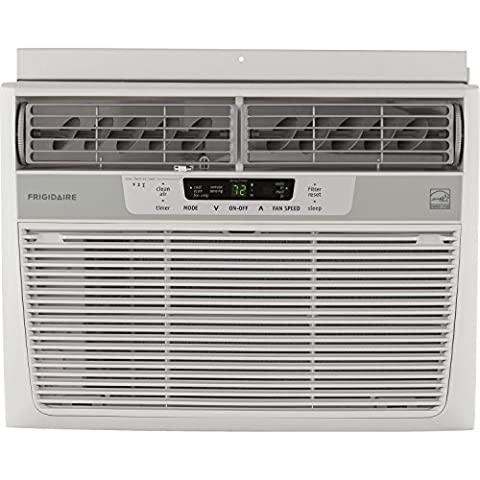 Top window AC unit