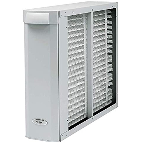 Whole house air purifier for furnace