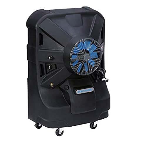 Best garage AC unit cooler