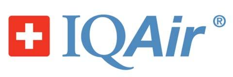 IQAir Logo