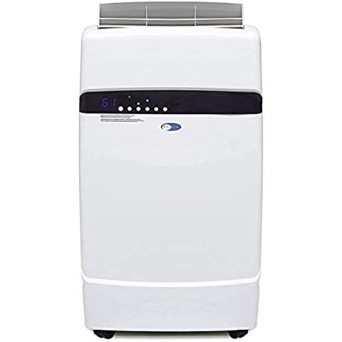 Silent portable air conditioner
