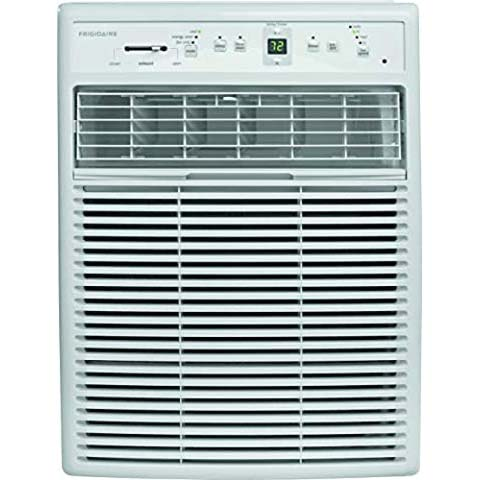 Smallest size window air conditioner