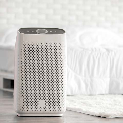What is a HEPA Air Purifier?