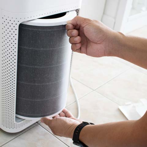 What is a HEPA filter