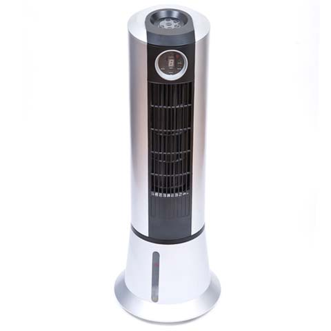 What is an air ionizer