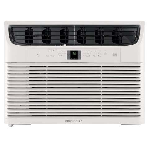 Best 12000 BTU window air conditioner