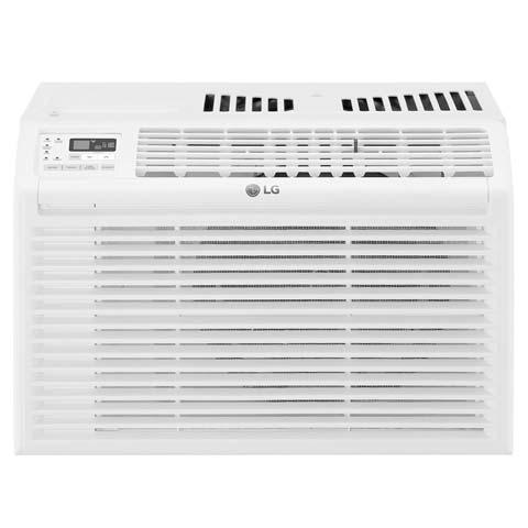 Best 6000 BTU window air conditioner