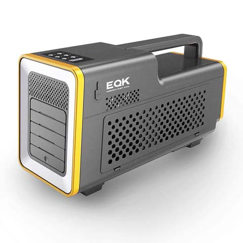 Best battery operated air conditioner