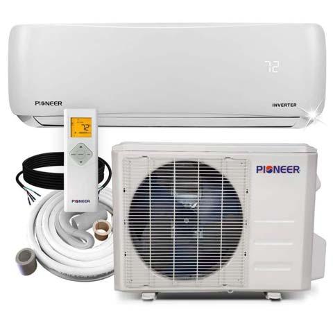 Quietest 12000 BTU air conditioner
