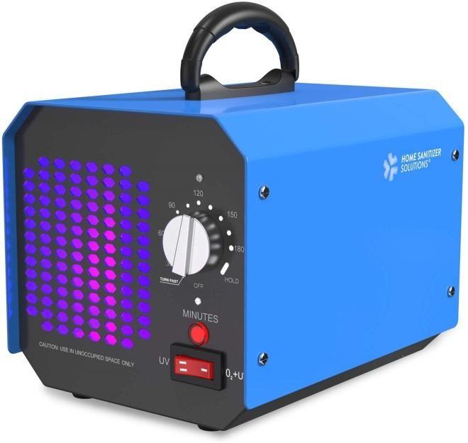 Home Ozone Generator