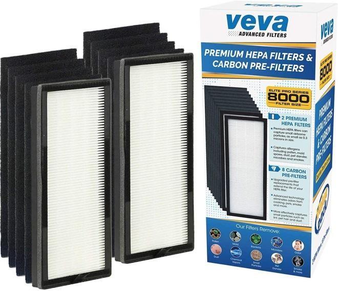 Veva HEPA Filter