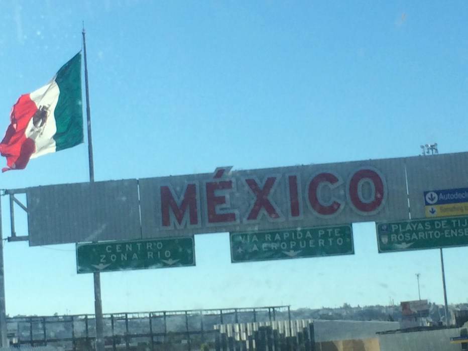 Our First 24 hours in Mexico