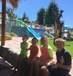 Xote Water Park – Fun with Kids in San Miguel de Allende