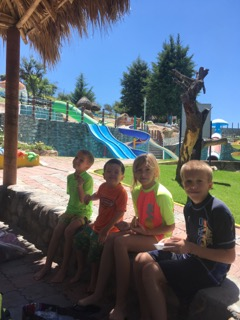 Xote Water Park – Fun with Kids in San Miguel de Allende