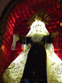 Another virgen.