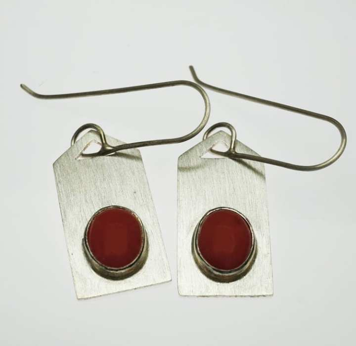 Amelia Joe-Chandler earrings