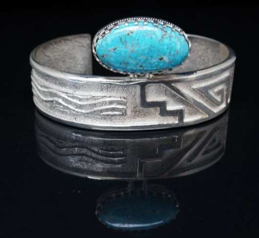 Dallen Plummer Cast Bracelet