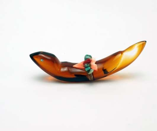 Josh Leki glass bird