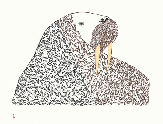 2019 Cape Dorset Print Collection