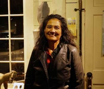 Cheryl Arviso