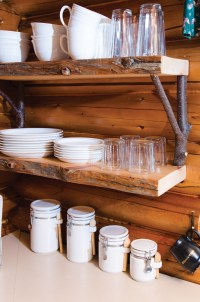 Log Cabin Dishes - [audidatlevante.com]