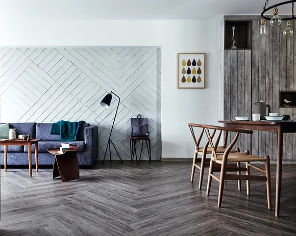 Tips On Using Concrete For Feature Walls At Home