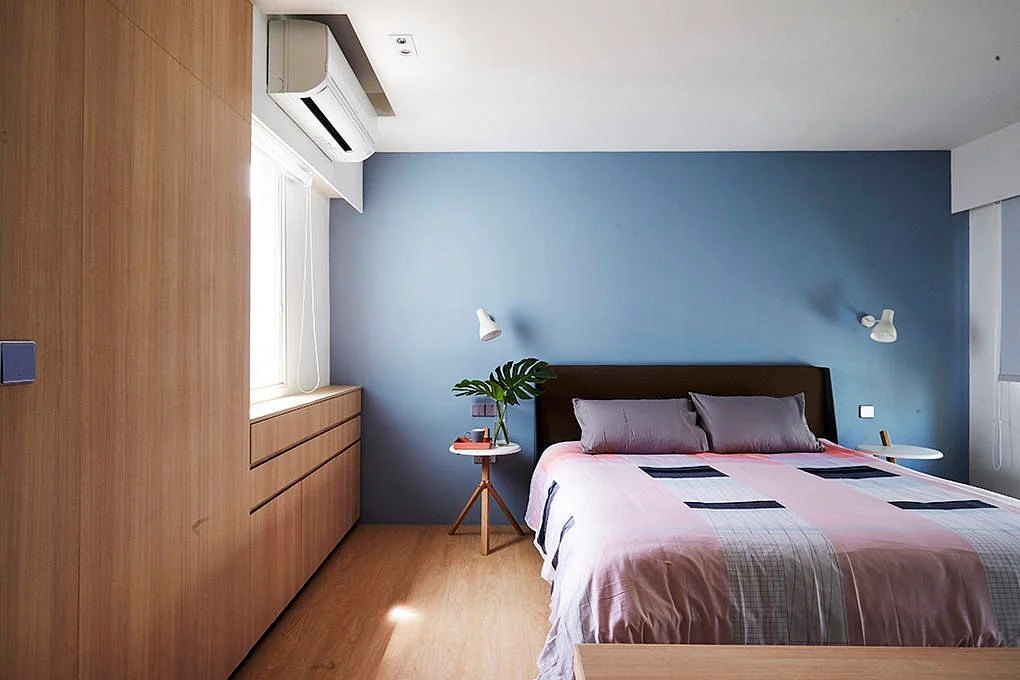 8 Simple And Relaxing Bedrooms That Are Easy To Achieve