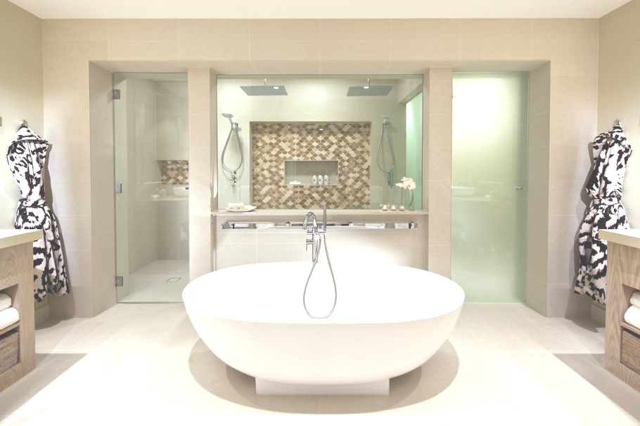 TOP 10 LUXURY BATHROOMS  Home And Decoration