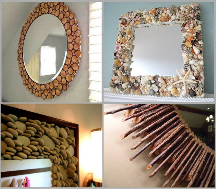 Nature Home Decor Ideas