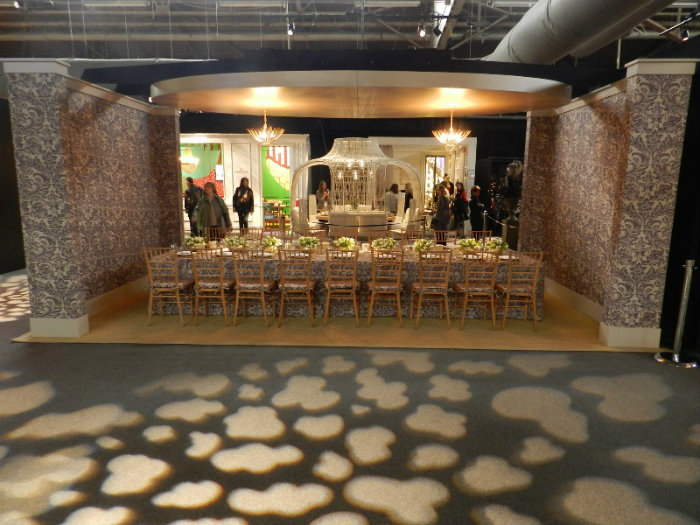 Architectural Digest – Home Design Show 2015 – Home And Decoration