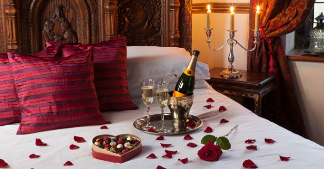 Valentine S Day Home Decorations Ideas
