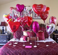 The most romantic bedroom ideas for valentines day  Home ...