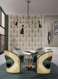 Mid-century Modern: Our Favorite Dining Room Lighting ...