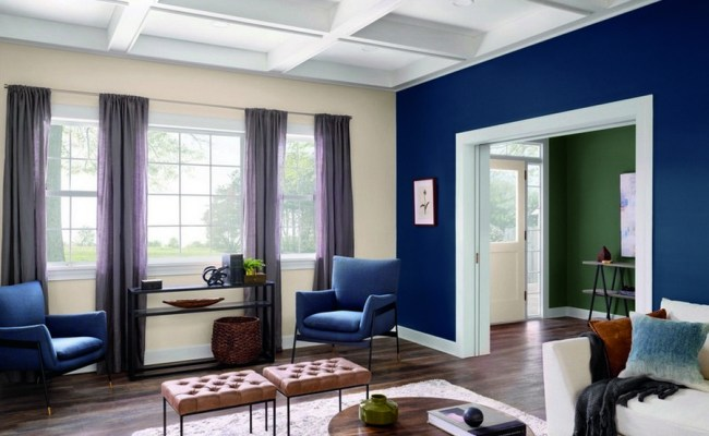 Best Popular Living Room Paint Colors Of 2020 You Should Dokter Andalan