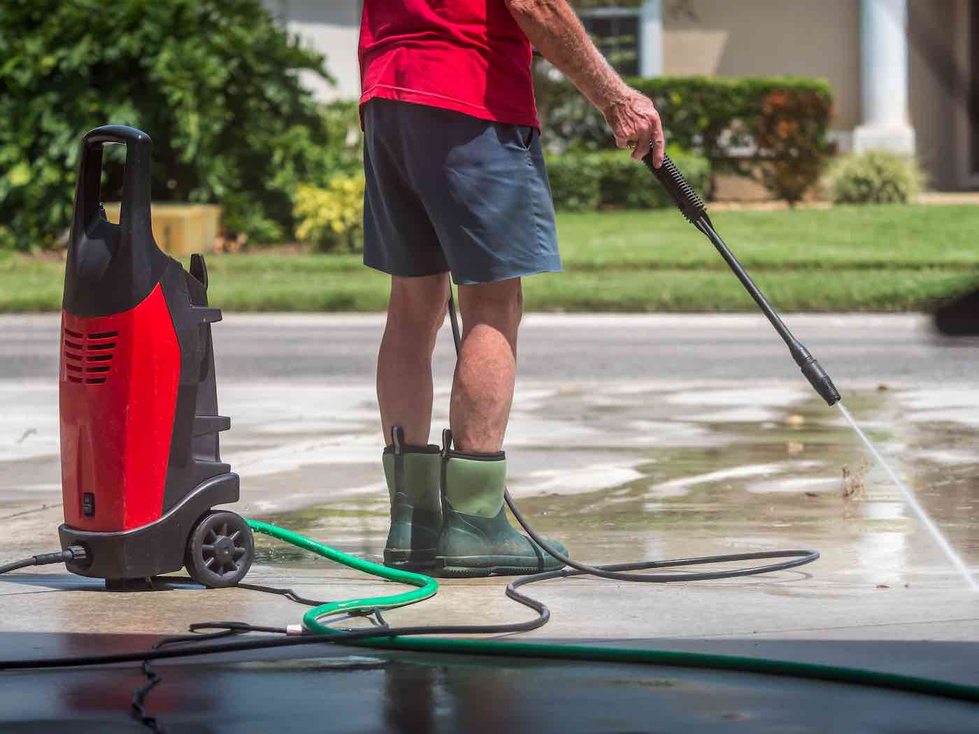 Best electric power washer 2019